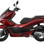 Bảng giá bán xe máy Honda chính hãng tháng 2/2017