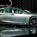 Những hệ thống an toàn trên xe sang Lexus LS 2018