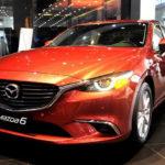 Nhiều dòng xe Mazda chính hãng giảm giá ở Việt Nam