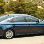 Xe sang Toyota Avalon 2017 giá bán chỉ từ 750 triệu đồng