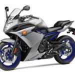 Thông số kỹ thuật và giá bán xe Yamaha FZ6R 2017