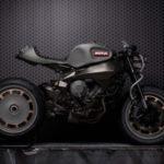 Siêu xe mô tô Motul Onirika 2853 ra mắt