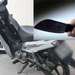 10 pha cướp xe máy táo tợn bị camera ghi hình lại