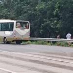 Những mức xử phạt với xe ô tô vi phạm trên đường cao tốc