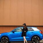 Xe sang Audi Q2 giá dự đoán từ 1,4 tỷ đồng ở Việt Nam