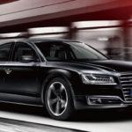 Xe sang Audi vượt mặt Mercedes và BMW về độ yêu thích ở Mỹ