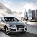 Hơn nửa triệu xe sang Audi Q5 bị triệu hồi vì lỗi cửa sổ trời