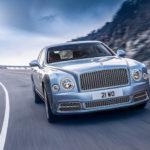 Giá bán dự kiến một số dòng xe Bentley mới ở Việt Nam 2017