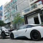 Bảng giá xe BMW chính hãng ở Việt Nam tháng 2/2017