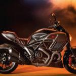 Siêu xe Ducati Diavel Diesel công bố giá bán