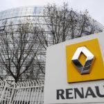 """Renault """"nếm trái đắng"""" sau khi bị điều tra gian lận khí thải"""