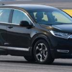 Ngắm xe Honda CR-V 2017 đầu tiên về Đông Nam Á