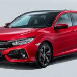 Bảng giá xe ô tô Honda ở Việt Nam tháng 3/2017