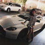 Hot girl bị cẩu xe sang BMW vì đỗ sai quy định sở hữu nhiều xe khủng ?