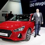 """Hyundai i30 Wagon 2017 xe """"bình dân"""" cho gia đình trẻ"""