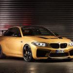 BMW M2 độ công suất 630 mã lực thách thức Ferrari, Lamborghini