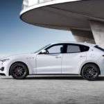 Maserati Levante độ khủng bởi hãng Startech