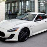 Bảng giá xe Maserati chính hãng tại Việt Nam tháng 3/2017