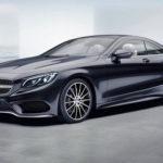 Giá bán Mercedes S400 coupe ở Việt Nam từ 6 tỷ đồng
