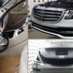 Mercedes S class 2018 nhiều thay đổi, thêm bản mới