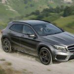 Hơn 1 triệu xe sang Mercedes bị triệu hồi vì lỗi cầu chì