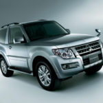 19.000 xe SUV Mitsubishi Pajero bị thu hồi do lỗi túi khí Takata