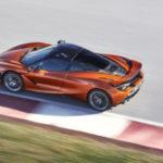 Siêu xe McLaren 720S 2017 vừa ra mắt có 400 đại gia đặt mua