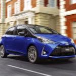 Toyota Yaris 2017 ra mắt chính thức