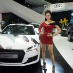 Xe sang Audi TT giảm giá 580 triệu đồng ở Việt Nam ?