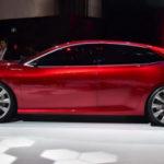 Xuất hiện xe Toyota Camry bản tương lai cho Châu Á ?
