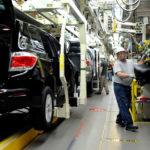 Toyota đầu tư thêm 1,3 tỷ USD vào nhà máy ở Mỹ