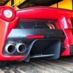 Siêu xe Ferrari LaFerrari sẽ thành đống sắt vụn nếu không nộp thuế ?