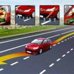 Tìm hiểu về hệ thống cảnh báo chệch làn và hỗ trợ duy trì làn đường