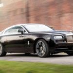 Rolls-Royce Wraith tôn vinh 9 biểu tượng âm nhạc