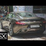 Maybach S600, Lamborghini, Aston Martin khó vào showroom Sài Gòn