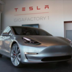 Tesla bán được 25.000 xe điện quý I năm 2017