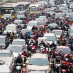 Sẽ thu phí Ô tô vào trung tâm thành phố HCM ?
