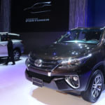 Tháng 3/2017 có 26.872 xe mới đến tay khách hàng Việt