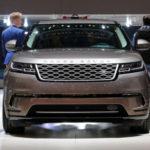 Những công nghệ nổi bật trên xe sang Range Rover Velar mới