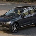 Xe sang Volvo XC60 2018 mới lộ diện hoàn toàn