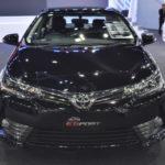 Toyota Corolla ESport 2017 thể thao hơn về Đông Nam Á