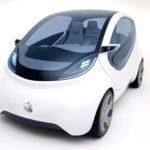 Apple vẫn tiếp tục sản xuất xe ô tô tự lái ?
