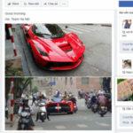 Siêu xe khủng Ferrari LaFerrari xuất hiện ở Việt Nam ?