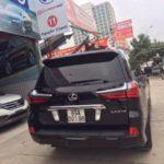 Chiêm ngưỡng dàn xe sang trên đường phố Hưng Yên