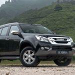 Isuzu Việt Nam triệu hồi 200 xe ô tô để sửa chữa