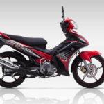 Giá bán xe Yamaha tháng 4/2017