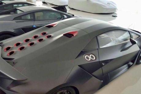 Lamborghini Sesto Elemento Cũ Rao Ban Gia Khủng 3 Triệu đo Baoxehoi