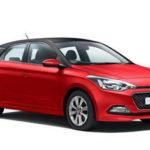 Xe Hyundai i20 2017 giá sốc chỉ 180 triệu đồng