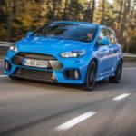 Xe Ford Focus 2018 lộ hình ảnh