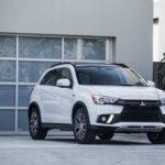 Mitsubishi Outlander Sport bán được 1 chiếc tháng 4/2017